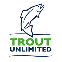 Bozeman Creative supports Trout Unlimited